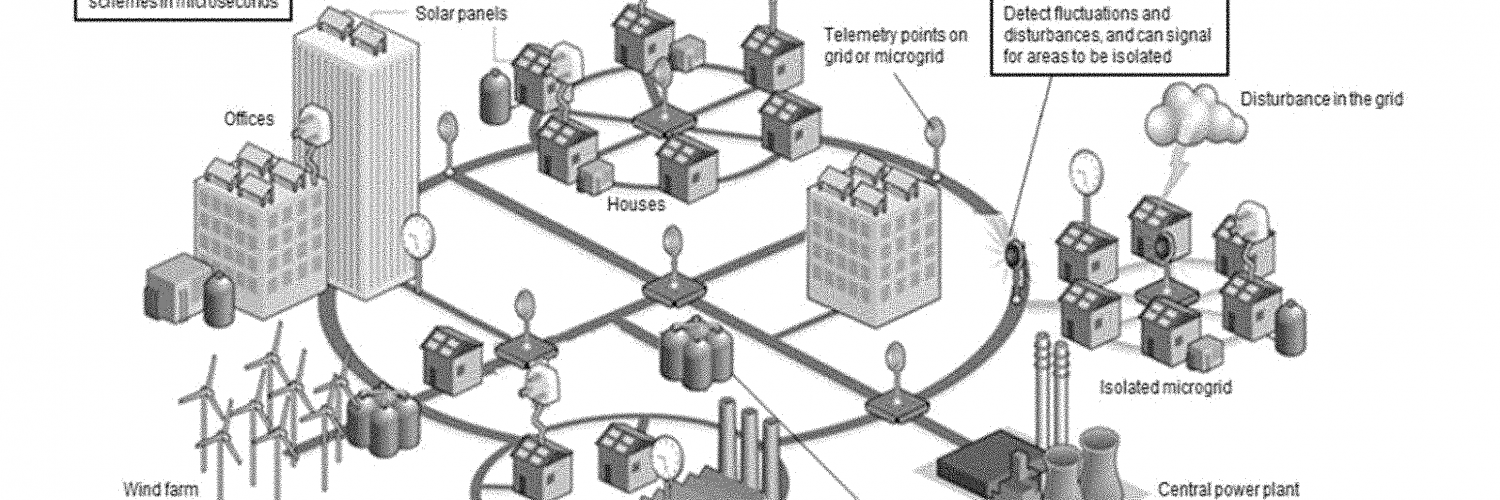 System, Method, And Apparatus For Electric Power Grid And Network ...